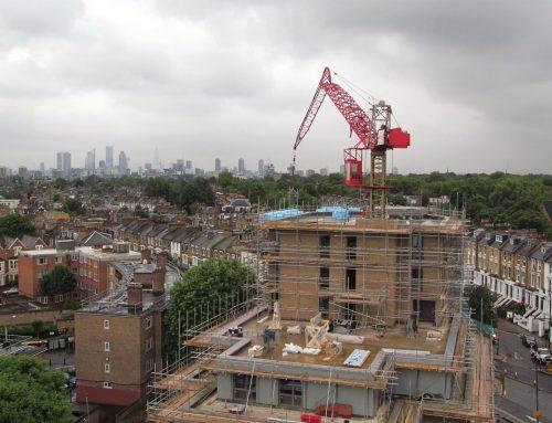New developments in the London Plan 2021