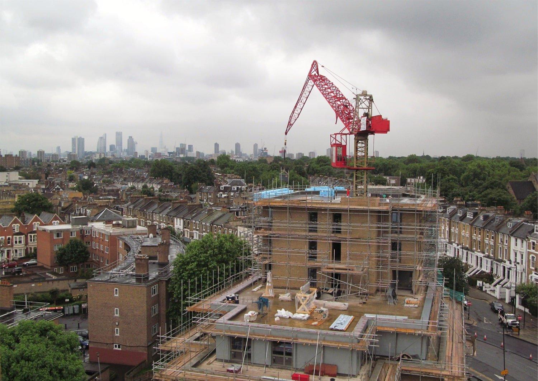 London's housing crisis