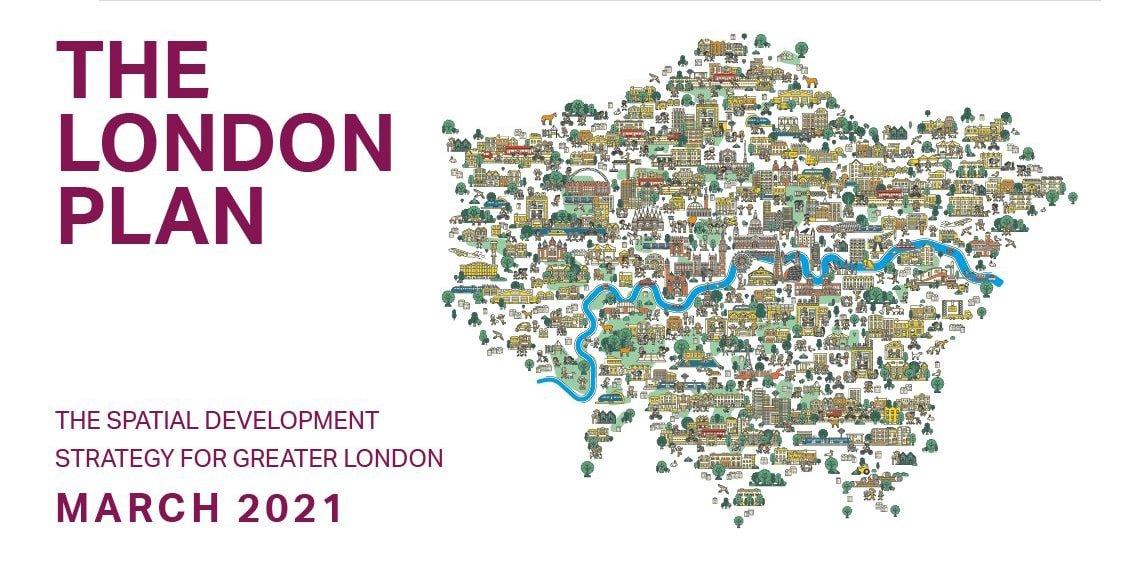 The London Plan 2021
