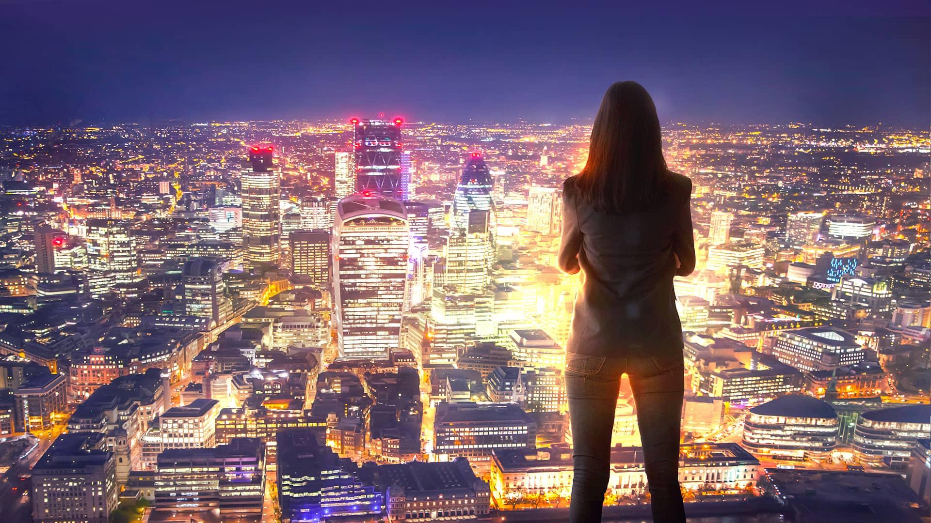 Planning Consultants London