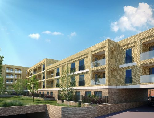 NTN Secures Planning Permission For 71 Apartments In East London