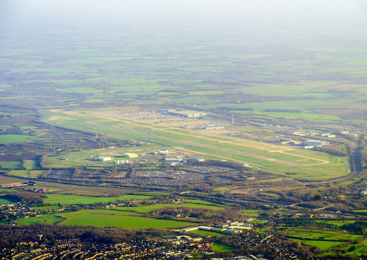 Costs bill council Stansted Airport wins planning appeal
